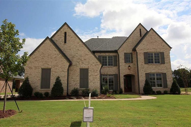 1542 PAINTED HORSE, Collierville, TN 38017