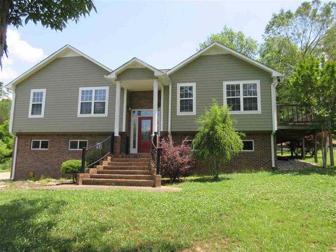 435 BRADLEY, Bath Springs, TN 38311