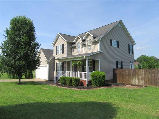 75 CASSANDRA, Savannah, TN 38372