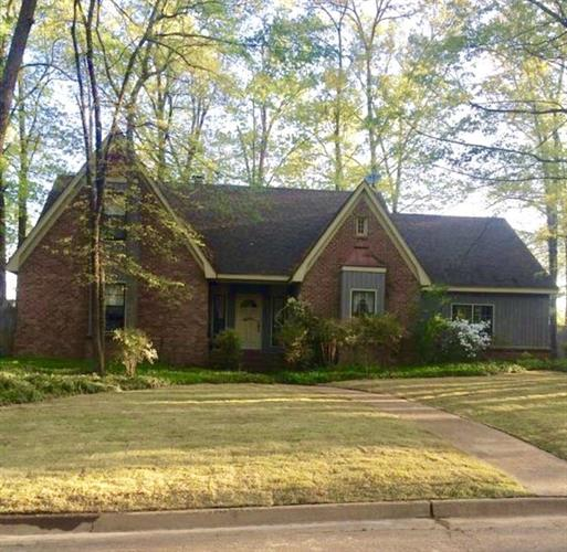 742 NORTH TREE, Collierville, TN 38017