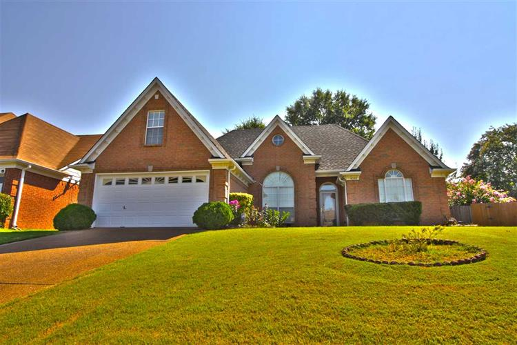 4090 FAIRWAY VIEW, Bartlett, TN 38135 - Image 1
