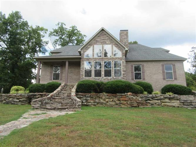 53 RIVERS EDGE, Bath Springs, TN 38311
