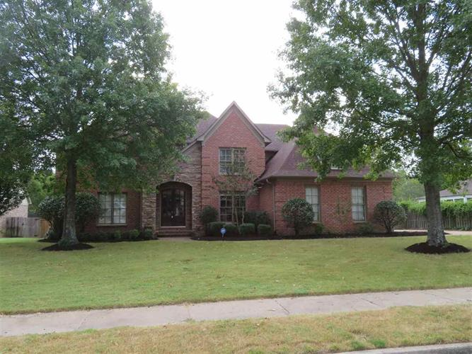1810 ELK RIVER, Collierville, TN 38017