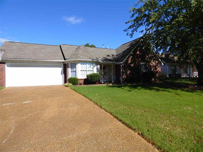 7698 CRYSTAL BROOK, Memphis, TN 38133 - Image 1