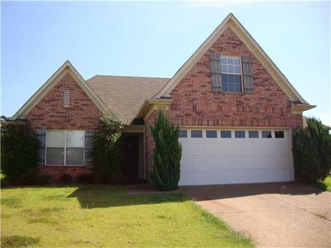 1072 E RED FERN, Cordova, TN 38018
