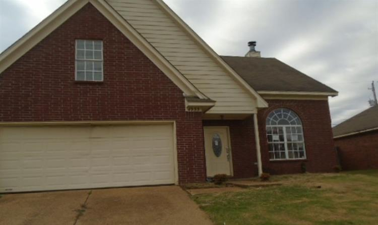 4933 E COPPER VALLEY, Memphis, TN 38141