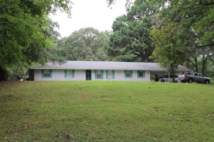 6135 POPLAR CORNER, Walls, MS 38680