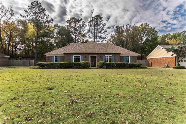 7617 HOLLOW FORK, Germantown, TN 38138 - Image 1