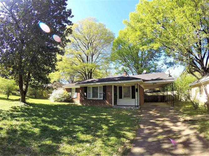 4666 LEATHERWOOD, Memphis, TN 38117 - Image 1