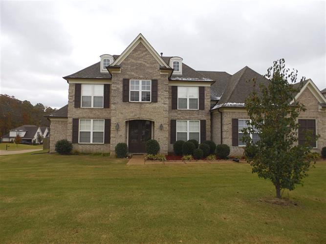 5536 MAPLE LANDING, Arlington, TN 38002 - Image 1