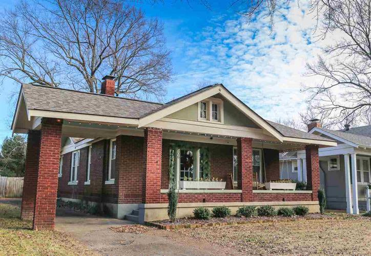 506 ELLSWORTH, Memphis, TN 38111 - Image 1