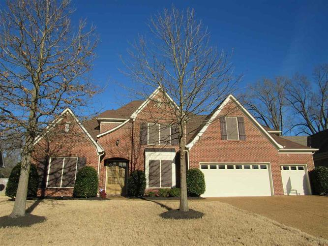 4846 FOX SPRINGS, Collierville, TN 38017 - Image 1