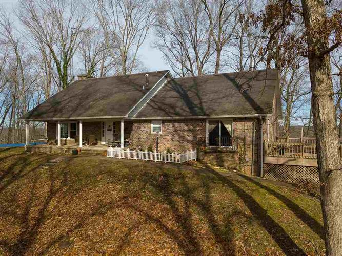 889 SELF HOLLOW, Bath Springs, TN 38311 - Image 1