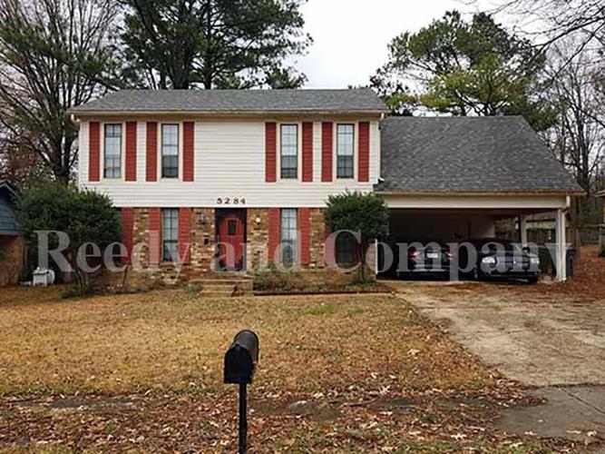 Fabulous 5284 Kimbark Woods Memphis Tn 38134 For Rent Mls 10044190 Weichert Com Home Interior And Landscaping Palasignezvosmurscom