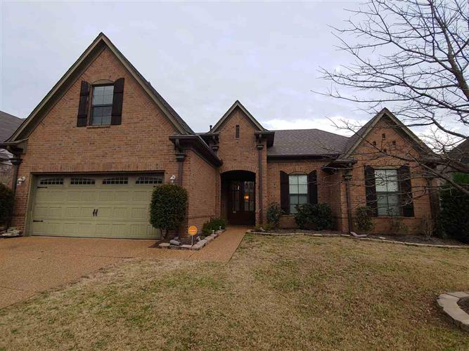 4226 RITCHIE, Olive Branch, MS 38654 - Image 1