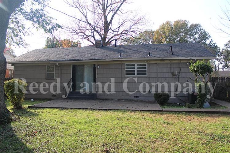 Awe Inspiring 1218 Wilmore Memphis Tn 38117 For Rent Mls 10048033 Weichert Com Home Interior And Landscaping Palasignezvosmurscom