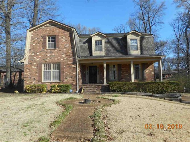 960 SUMMER SHADE, Memphis, TN 38116 - Image 1