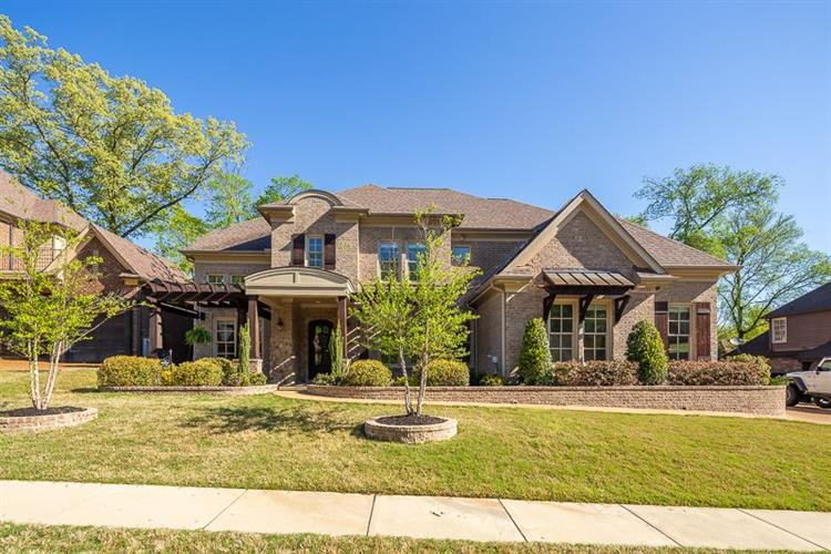 10234 OAK LEVEE, Lakeland, TN 38002 - Image 1