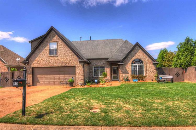 30 ABBEY, Oakland, TN 38060 - Image 1