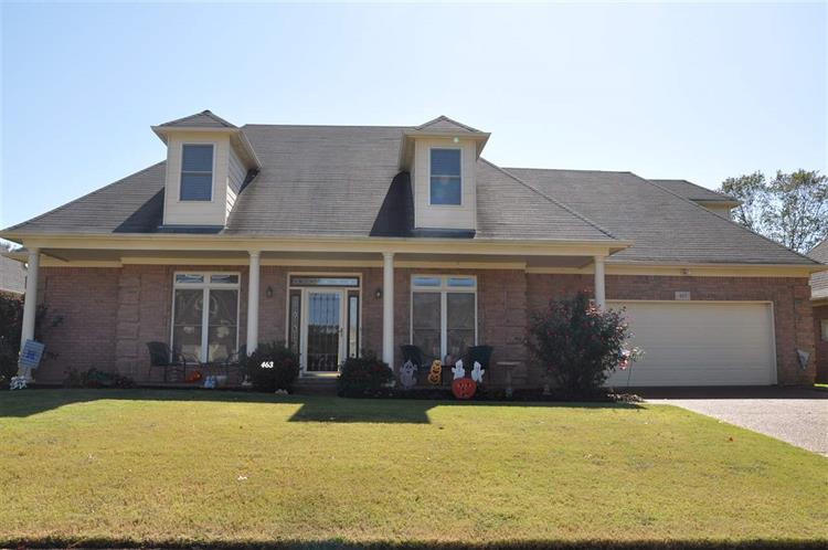 463 CANTER GAIT, Collierville, TN 38017 - Image 1