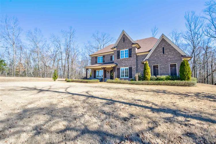 390 FOREST RIDGE WAY, Piperton, TN 38017 - Image 1