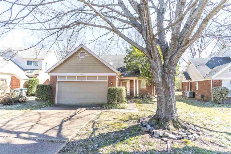 752 WALNUT VALLEY LN, Memphis, TN 38018 - Image 1