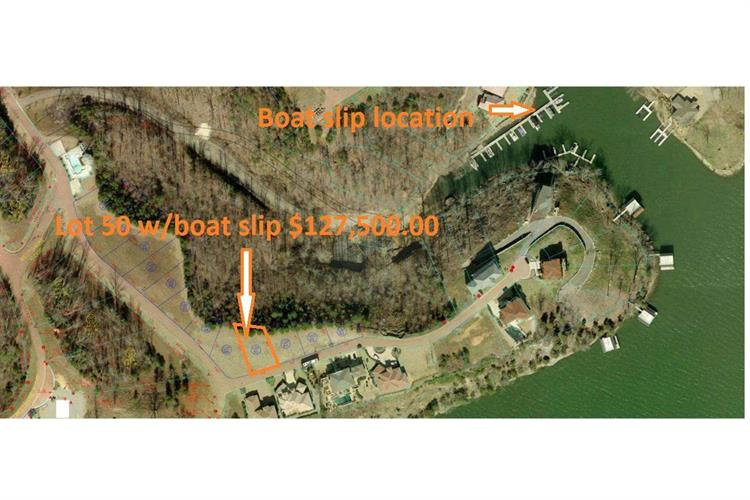 LOT 50 SHIP WATCH, Savannah, TN 38372