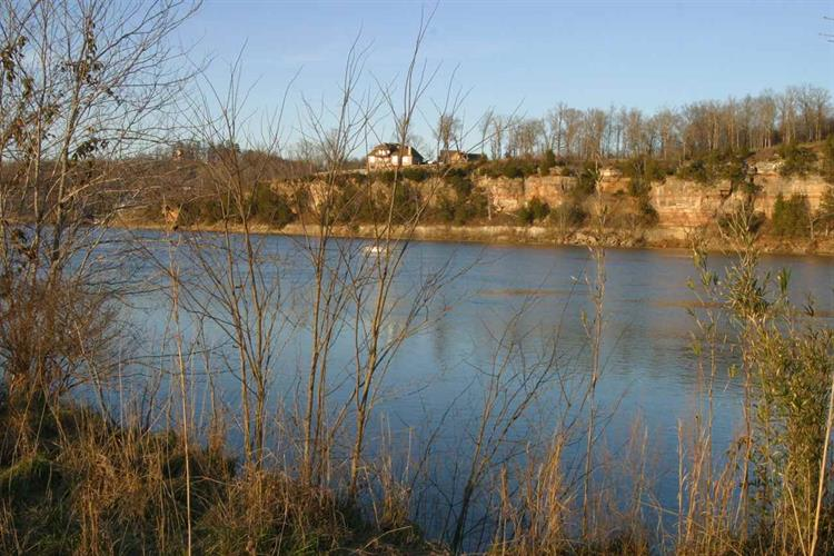 0 TENNESSEE RIVER, Clifton, TN 38425