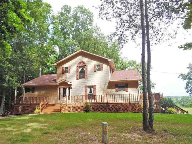 360 CHALK BLUFF, Morris Chapel, TN 38361