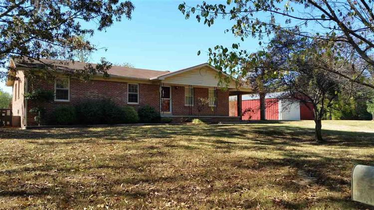 149 BEATCHER, Adamsville, TN 38310