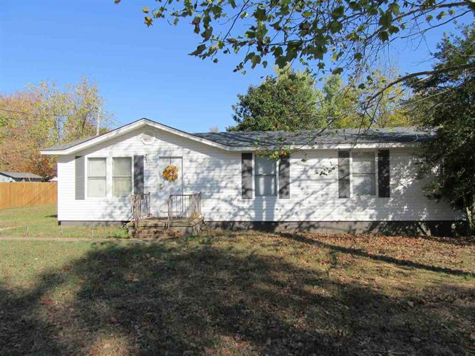 45 EDNA, Savannah, TN 38372