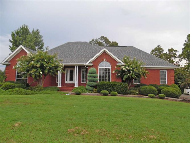 638 W PILLOW, Savannah, TN 38372
