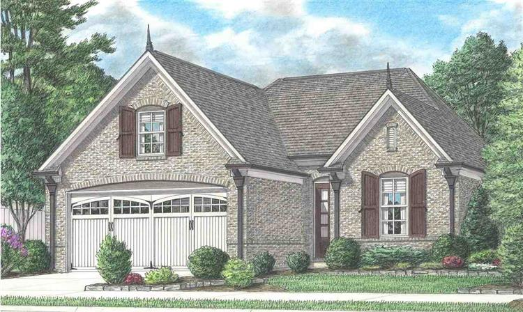 9337 WINDY MEADOW, Cordova, TN 38016