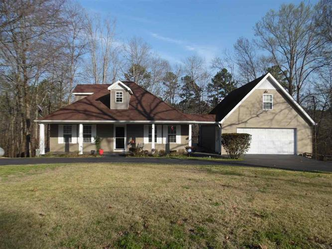 55 STROBBE, Counce, TN 38326