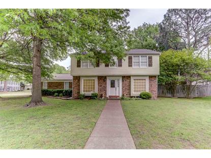 1342 BROOKSIDE  Germantown, TN MLS# 10000511