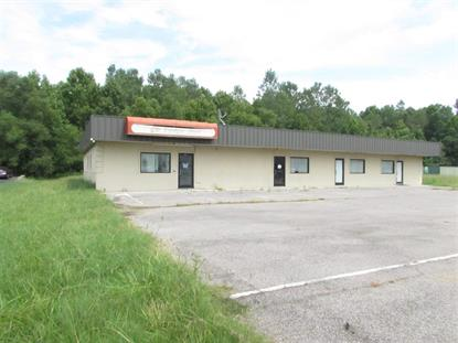 164 COMMERCIAL  Atoka, TN MLS# 10007689