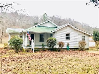 2423 HARDIN CREEK , Clifton, TN