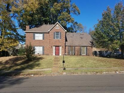 7552 SHELBY CROSS , Memphis, TN
