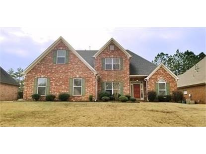 9037 CARRIAGE CREEK , Bartlett, TN
