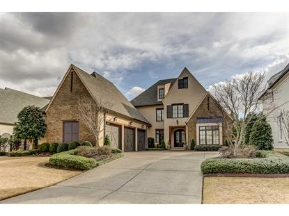 1257 S DUBRAY  Collierville, TN MLS# 10022088