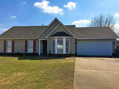 1365 ANNESDALE , Southaven, MS