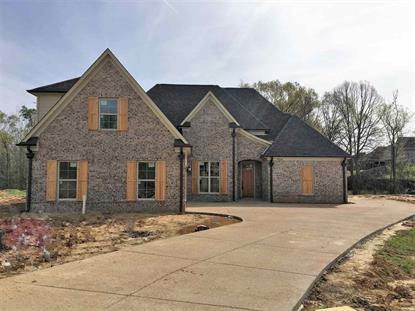3954 BUCK RUN , Southaven, MS