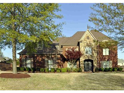 1082 CENTER RIDGE , Collierville, TN
