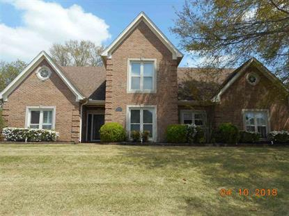 7546 CRYSTAL LAKE , Cordova, TN