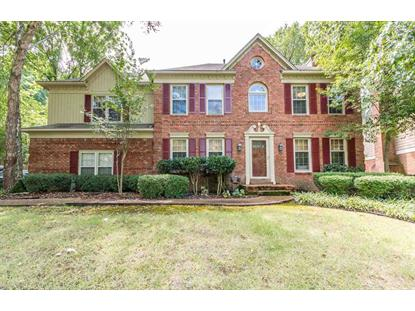 8647 CEDAR TRAILS  Cordova, TN MLS# 10034201