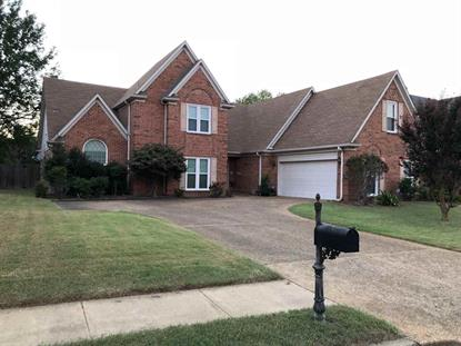 1941 OAK SPRINGS  Cordova, TN MLS# 10036931