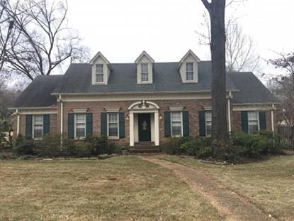 8549 HUNDRED OAKS  Germantown, TN MLS# 10042685