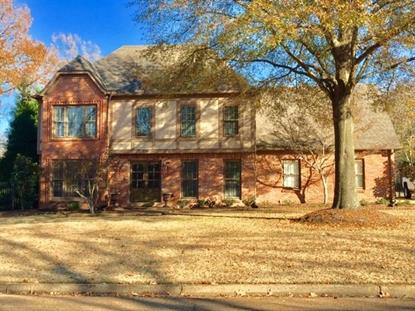 2008 BRANDON HALL  Germantown, TN MLS# 10042737