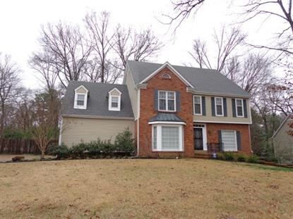 8222 PARK RIDGE  Germantown, TN MLS# 10043299