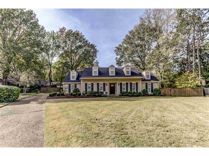 1489 HOLLOW FORK  Germantown, TN MLS# 10043347